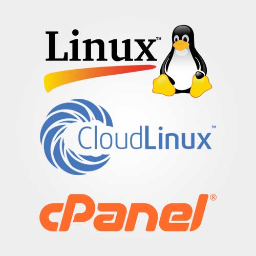 Linux OS, Cloud Linux OS, Cpanel